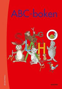 Silorema ABC-boken Big Book pdf