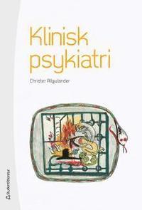 Klinisk psykiatri - (bok + digital produkt) pdf, epub ebook