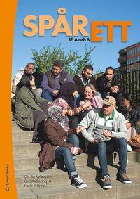 läsa SpårEtt Elevpaket (Bok + digital produkt) - - sfi A och B pdf