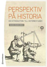 ladda ner online Perspektiv på historia pdf epub