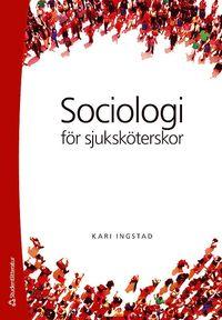 uppkopplad Sociologi för sjuksköterskor pdf