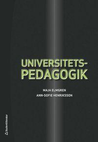 läsa Universitetspedagogik epub, pdf