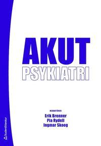 uppkopplad Akutpsykiatri pdf, epub ebook