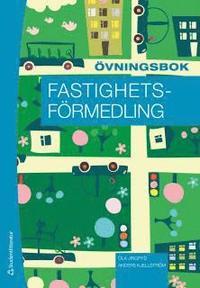 ladda ner Fastighetsförmedling : övningsbok epub, pdf