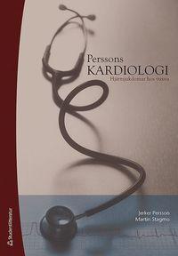 uppkopplad Perssons kardiologi : hjärtsjukdomar hos vuxna pdf, epub ebook