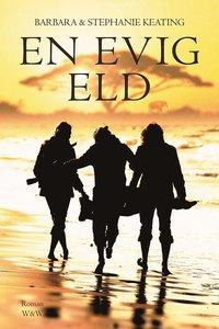 Omslagsbild: ISBN 9789146217138, En evig eld