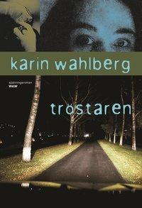 Omslagsbild: ISBN 9789146218968, Tröstaren