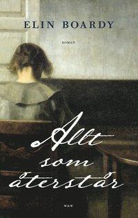 ISBN 9789146219224, Allt som återstår