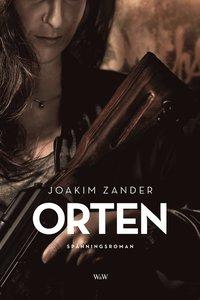 El hermano, Klara Walldéen 02 - Joakim Zander 9789146229421_200x_orten