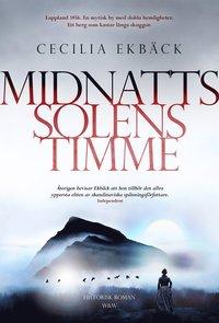 läsa Midnattssolens timme pdf, epub
