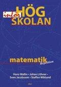 läsa Matematik inför högskolan pdf ebook