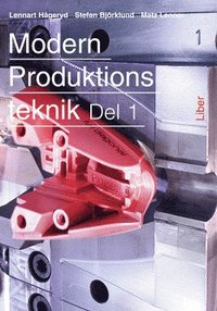 Modern produktionsteknik 1 pdf, epub