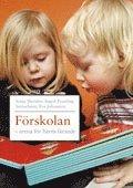ladda ner Förskolan - arena för barns lärande pdf