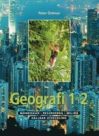 ladda ner online Geografi 1 och 2 pdf ebook