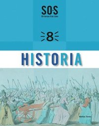 ladda ner SO-Serien Historia 8 pdf, epub