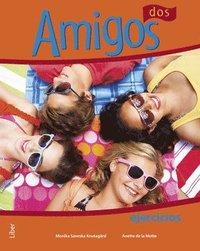 läsa Amigos 2 Övningsbok epub pdf