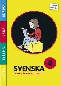 Tummen upp! Svenska kartläggning åk 4 epub pdf