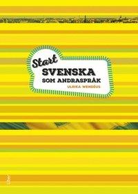 svenska för nyanlända