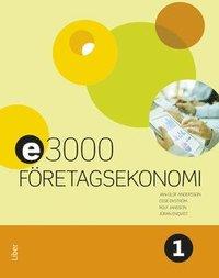 E3000 Företagsekonomi 1 Faktabok pdf, epub ebook