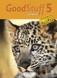 ladda ner online Good Stuff GOLD 5 Textbook pdf, epub ebook