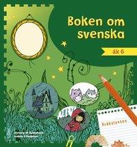 uppkopplad Boken om svenska åk 6 pdf, epub ebook