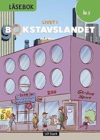 Livet i Bokstavslandet Läsebok åk 3 nivå grön pdf epub