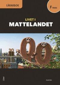 Livet i Mattelandet Lärarbok Förskoleklass pdf, epub