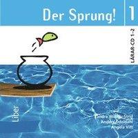 ladda ner Der Sprung! 1 Lärar-cd 1-2 pdf