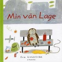 ladda ner online Min Vän Lage pdf, epub ebook