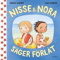 ladda ner online Nisse & Nora säger förlåt pdf, epub ebook