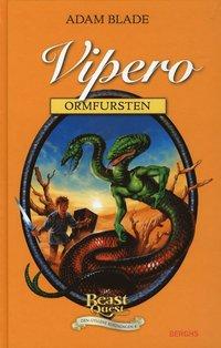 läsa Vipero - ormfursten epub, pdf