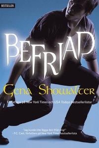 läsa Befriad epub pdf