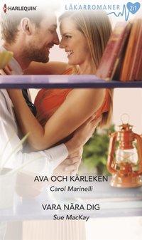Ava och kärleken/Vara nära dig  pdf
