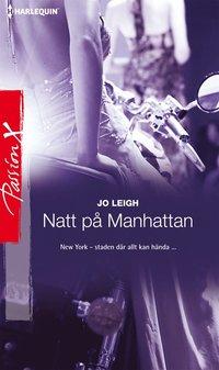 uppkopplad Natt på Manhattan pdf