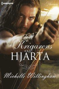 läsa Krigarens hjärta pdf, epub ebook