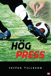 Bokomslag: Hög press - Toma del 1