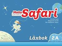 uppkopplad Matte Direkt Safari 2A Läxbok pdf ebook