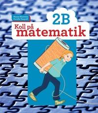 ladda ner online Koll på matematik 2B epub, pdf