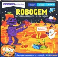Robogem epub pdf