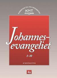 Johannesevangeliet 1 - 10 pdf, epub