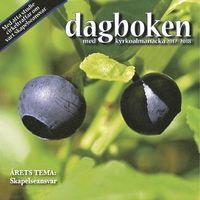 Dagboken med kyrkoalmanacka  2017-2018 pdf epub