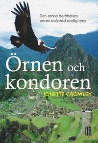 ladda ner Örnen och kondoren : den sanna berättelsen om en oväntad andlig resa pdf, epub