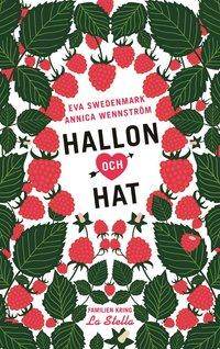 ISBN 9789155236922, Hallon och hat