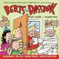 ladda ner online Berts dassbok epub pdf