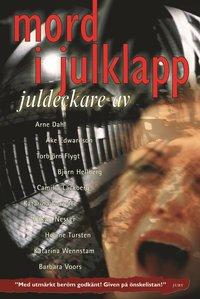 Omslagsbild: ISBN 9789155254148, Mord i julklapp