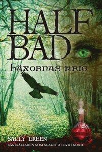 Half Bad - Häxornas krig (inbunden)