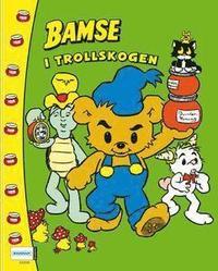 ladda ner Bamse i trollskogen pdf
