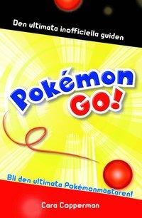 Pokémon : Den ultimata inofficiella guiden (kartonnage)