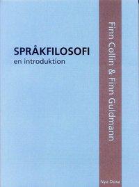 Språkfilosofi : En introduktion pdf, epub ebook
