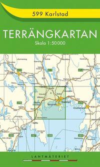 599 Karlstad Terrängkartan : 1:50000 pdf